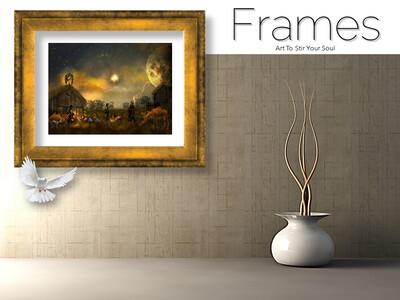 A Night of New Beginnings Frames