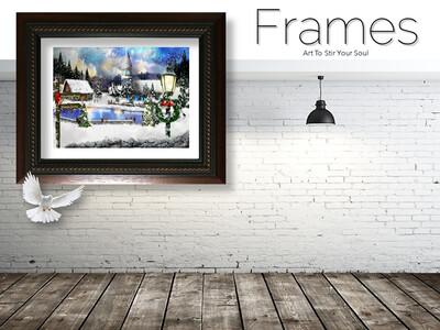 Celebrating The Friendship Frames