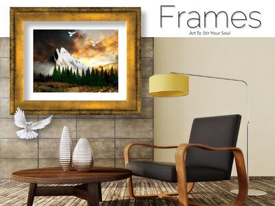 A Clarion Call Frames