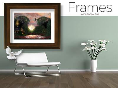 Aligning The Soul Frames