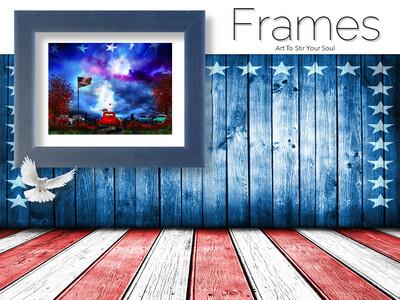 American Classics Frames