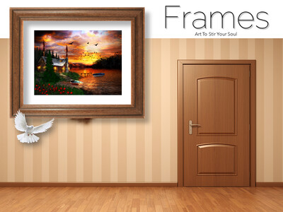 Cabin Frames