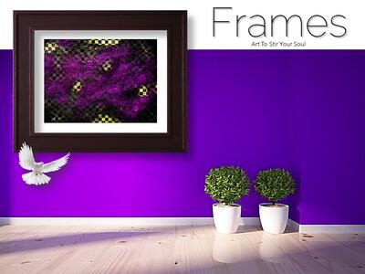 Checkerboard Frames