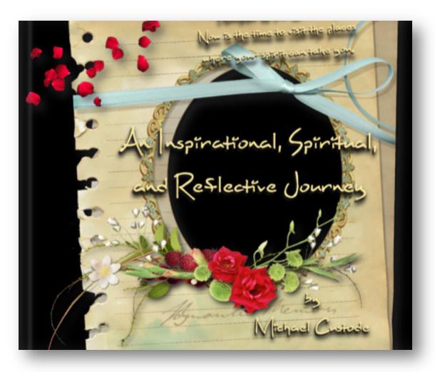 An Inspirational, Spiritual, and Reflective Journey