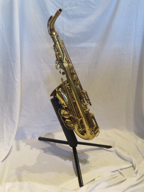 Martin Alto Saxophone 1957