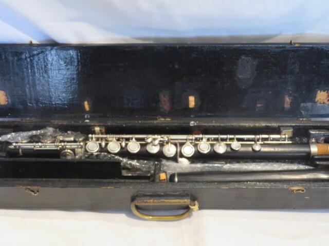 Rittenhausen Flute