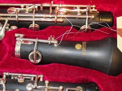 Jupiter Oboe Model 355