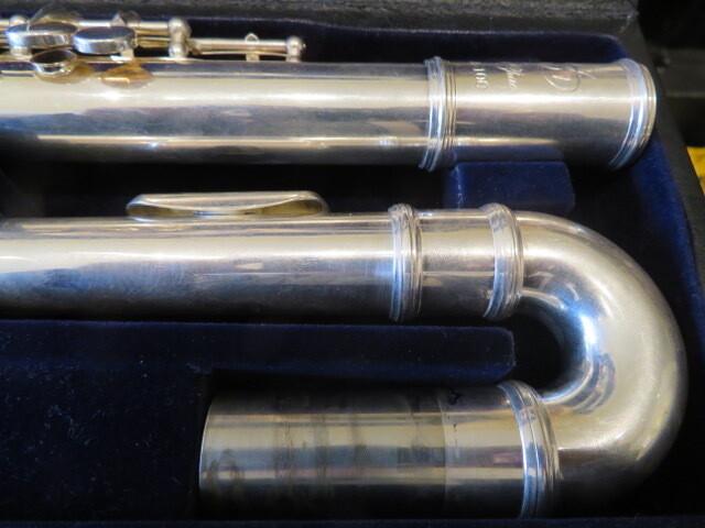 DiZhao Alto Flute