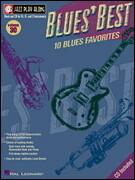 Blues' Best: Jazz Play-Along Series Volume 30