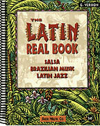 The Latin Real Book B Flat Edition
