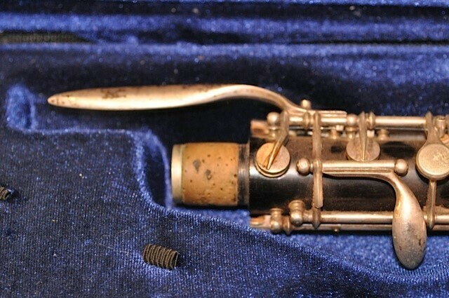Cabart English Horn