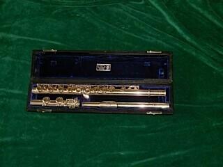 Haynes Flute 1925