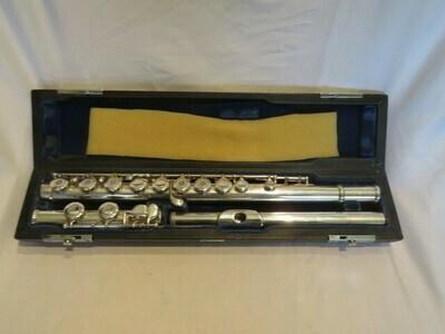 Muramatsu Flute 1980