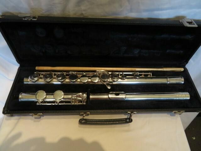 Gemeinhardt Alto Flute