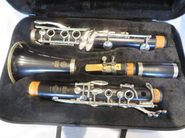 Selmer Series 10 Clarinet