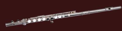 Di Zhao 700BOF Flute