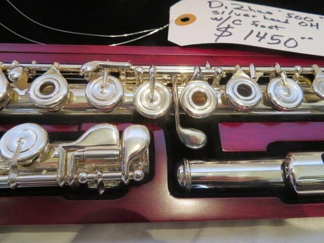 DiZhao Flute