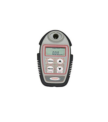 Hantron Meter, Digital Handheld Water Tester, Conductivity/Temperature