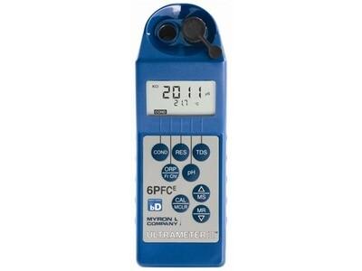 Conductivity Meter, Myron L Ultrameter II™ 6PFCᴱ