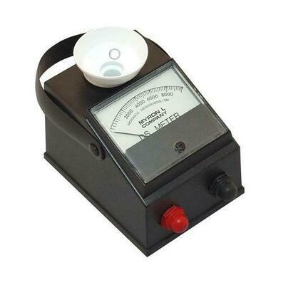 Conductivity Meter, Myron L Analog Meter 512M10