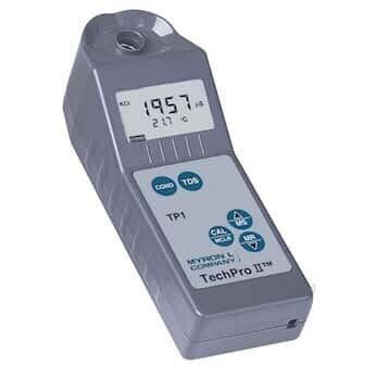 Conductivity, TDS & Temperature Meter, Myron L, Techpro II™, TP1
