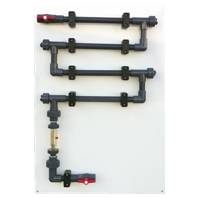 Corrosion Rack, Custom Designed