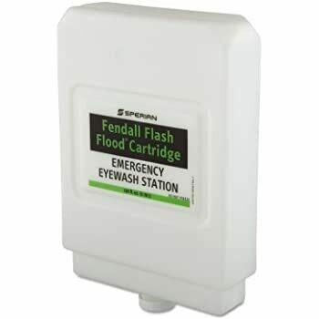 Eyewash Station Solution, 4 x 1 Gallon Bottles/Case