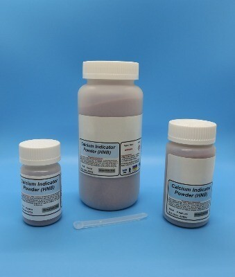 Calcium Indicator Powder (HNB) (w/#402 Scoop)