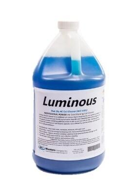 Luminous AC Blue Sky Coil Cleaner  (2 Gallon/Case)