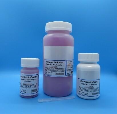 Hardness Indicator Powder (Calmagite) (w/#402 Scoop)