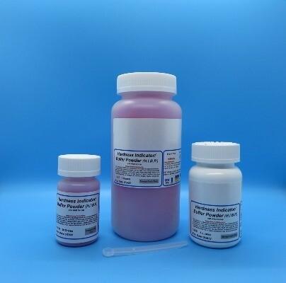 Hardness Indicator Buffer Powder (HIBP) (w/#402 Scoop)