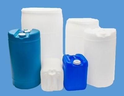 Anti-Foam, Cooling Water
