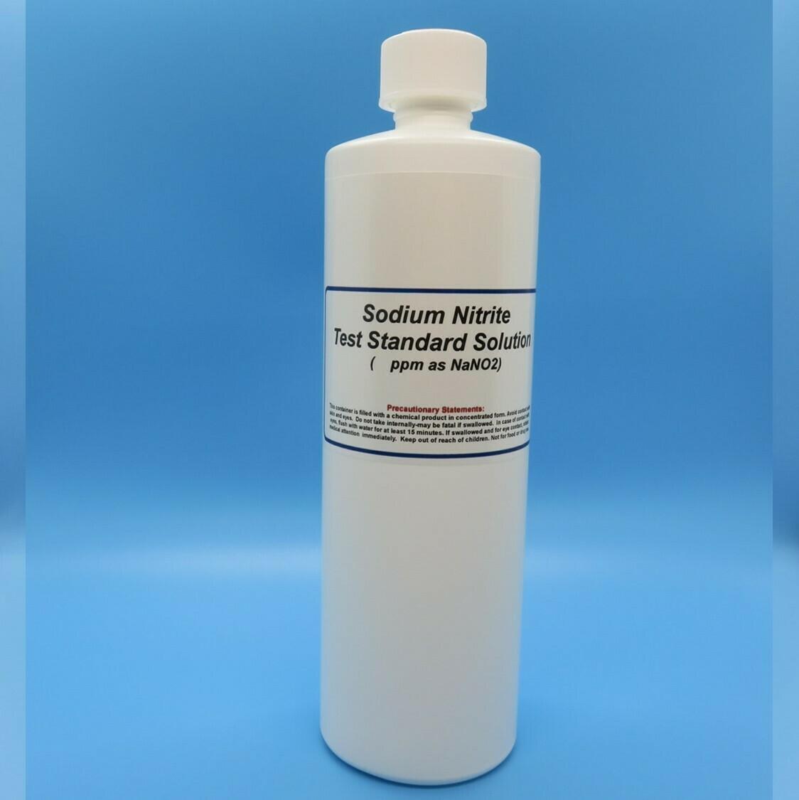 Sodium Nitrite Test Standard Solution