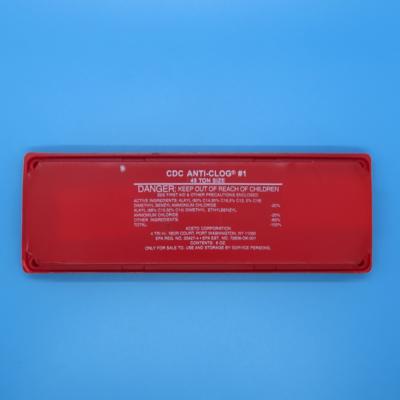 Anti-Clog, The Brick-Treats up to 45 Tons (36 units per case)