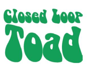 Cortec Closed Loop Toad®