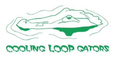 Cortec Cooling Loop Gator®