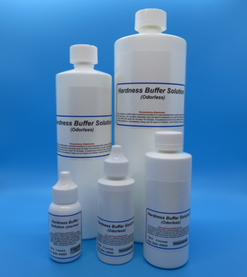Hardness Buffer Solution (Odorless)