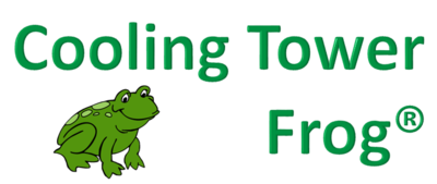 Cortec Cooling Tower Frog®