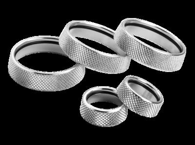 Billet Aluminum Knobs