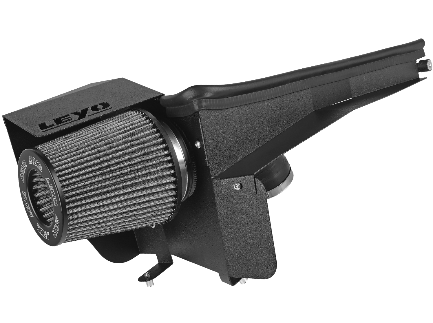 Audi A4 B9 2.0T Cold Air Intake System (Non Flow Sensor)