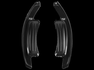 Ford Mustang SelectShift Billet Paddle Shift Extension(Black)