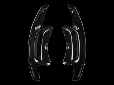 Mercedes Benz Billet Paddle Shift Extension(Black)