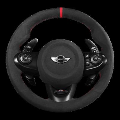 Mini Steptronic Billet Paddle Shift Extension(Black)