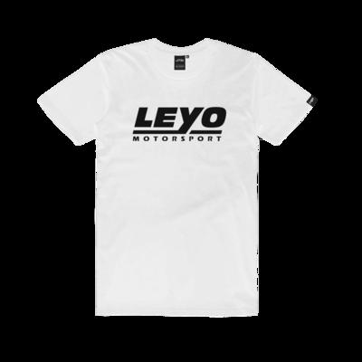 LEYO LOGO TEE