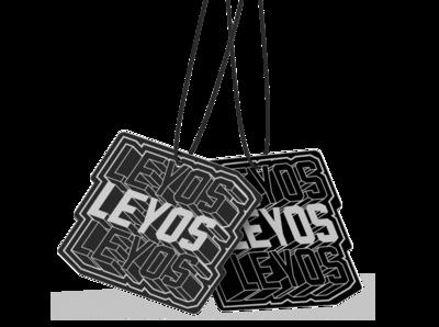 LEYO Air Freshener V2