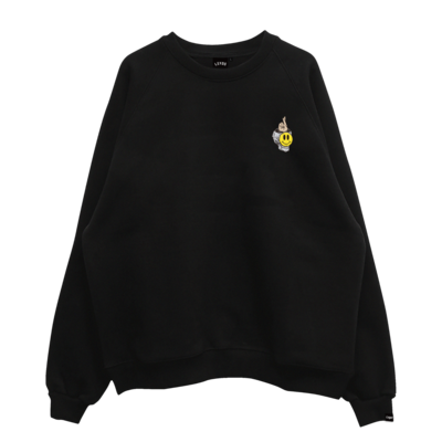 Fully Stock Sweatshirt