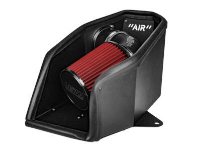 Golf MK5 R32 Cold Air Intake System