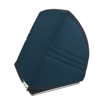 PadHat Hybrid Mini MIDNIGHT BLUE