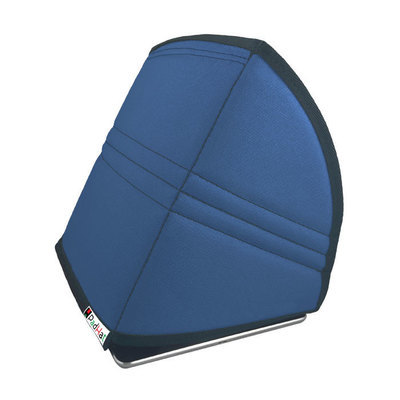 PadHat Hybrid Mini- SAPPHIRE BLUE