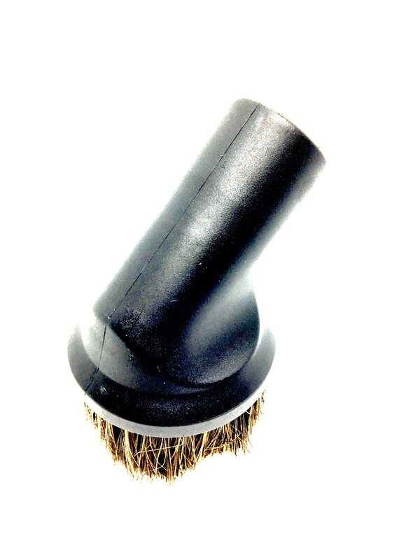 Dusting brush horse hair 32mm